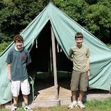 2008 Seven Ranges Summer Camp