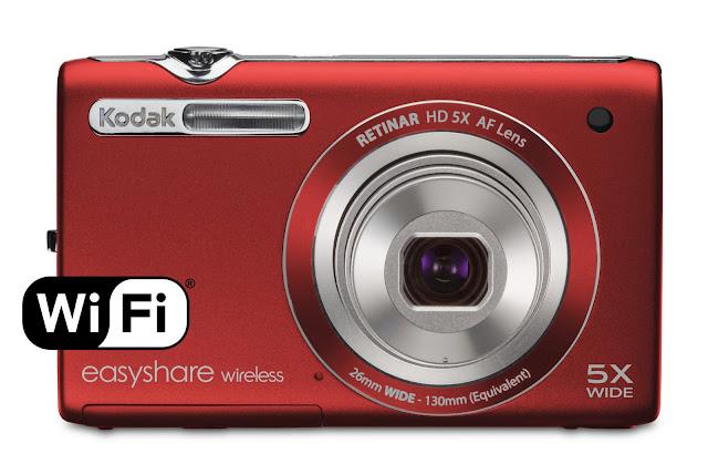 Kodak M750