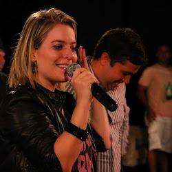 Show Mariana Valadão