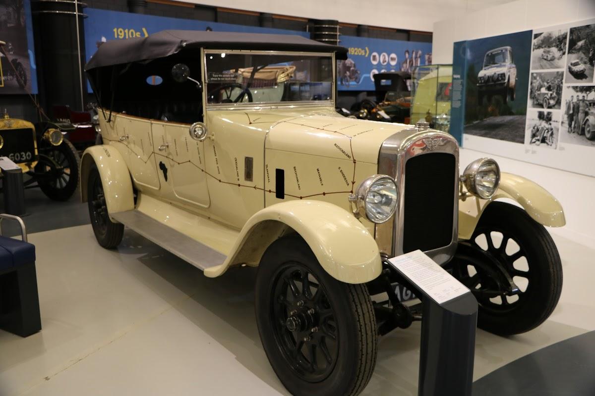 The British Motor Museum 0518.JPG