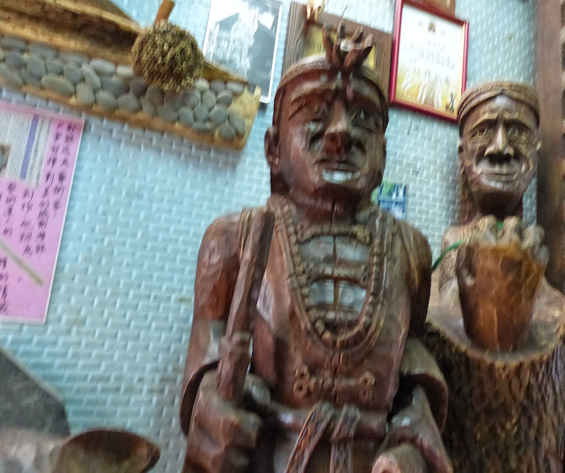 Fang Liao Artist village F 3 ( Pingtung county) et Village cultural a Pingtung city - P1030606.JPG