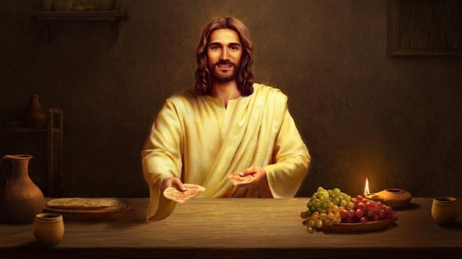 Chúa là bánh