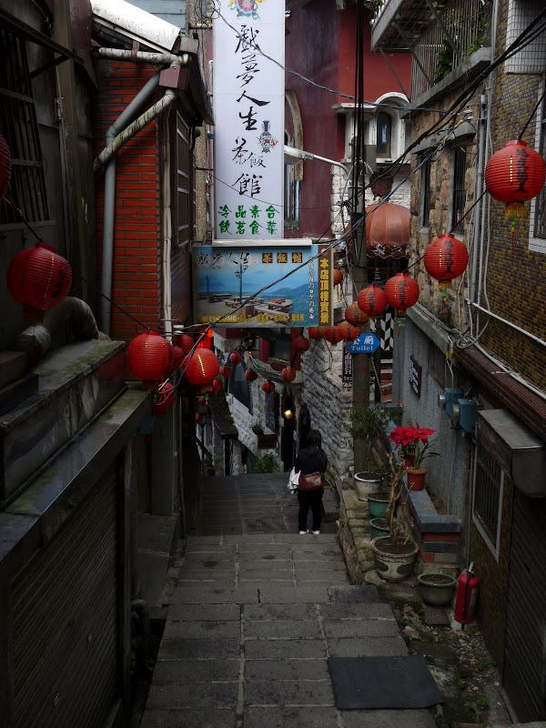 TAIWAN. Chuifen ou Jioufen ...et Keelung ( Nord de Taipei) - jiofen%2B090.jpg