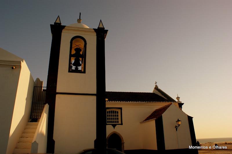 Cacela Velha, Igreja Matriz