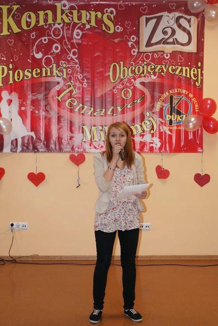 Konkurs Obcojęzycznej Piosenki Popularnej o Tematyce Miłosnej - DSC07428_1.JPG