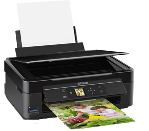Download Epson Expression Home XP-312 printer driver and setup