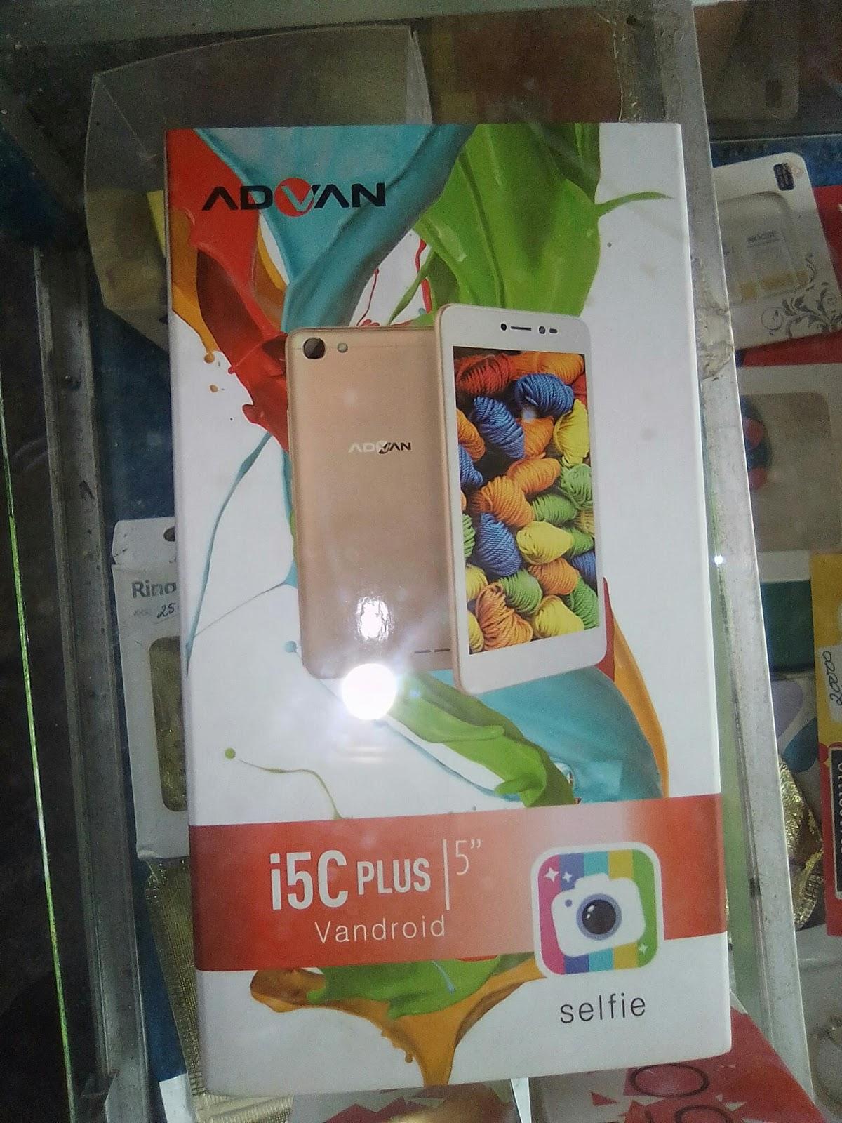Saylan Smartphone Cvfc Smart Fastpay Bimasakti Hp Keren Advan I5e