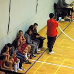 Club Marzo: Alevines; Infantiles; Cadetes
