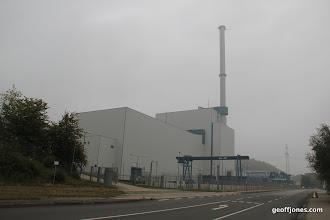 Photo: Krümmel Nuclear Power Plant