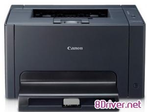 Free download Canon imageCLASS LBP7018C printer driver