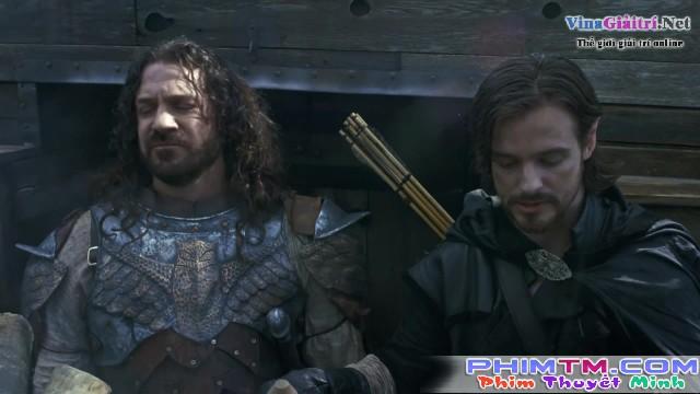 Xem Phim Vương Miện Sắt - Mythica: The Iron Crown - phimtm.com - Ảnh 3