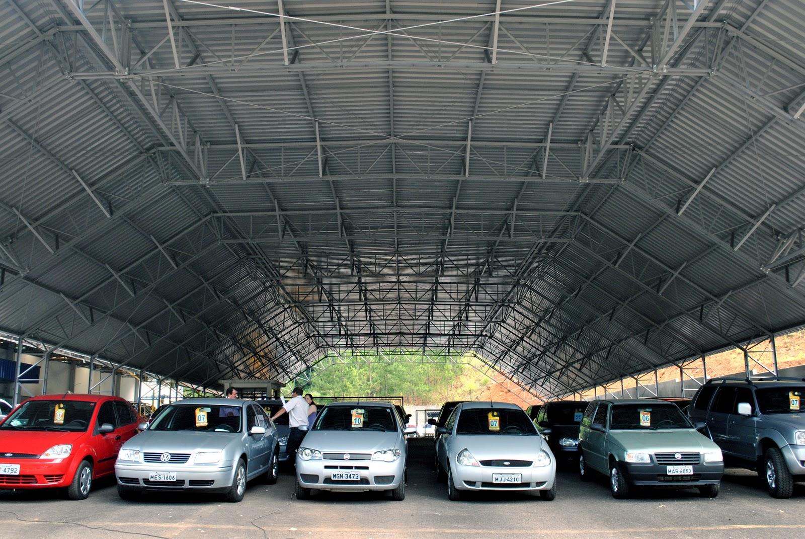 Carboni Fiat de Videira inaugura nova identificação e departamento de seminovos DSC 0474