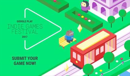 Google Play Bağımsız Oyunlar Festivalinin İkincisi Yakında Başlıyor