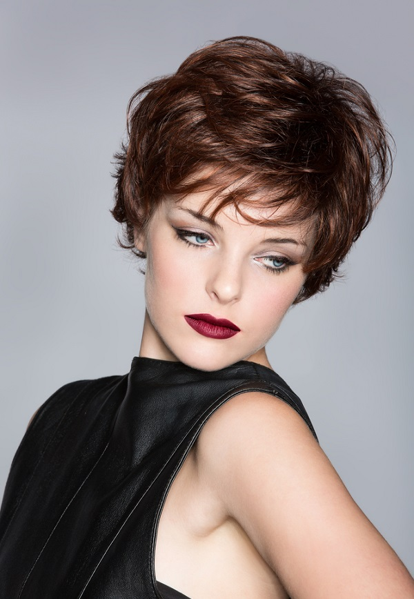 Pixie Cuts For Thick Hair 2018-Pixie Haircuts 2