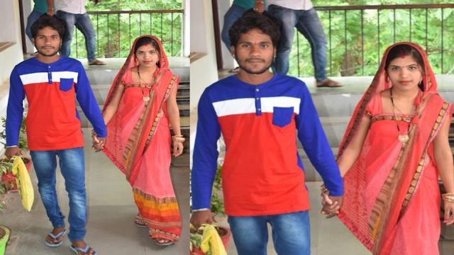 4 साल से दोनों कर रहे मोहब्बत, शादी करने पर लड़की के बाप ने किया ये काम..!