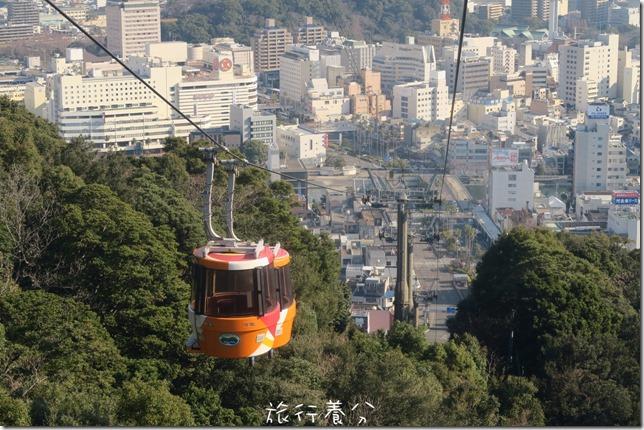 德島阿波舞 眉山纜車 (61)