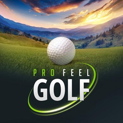 Pro Feel Golf - Behaviour Interactive