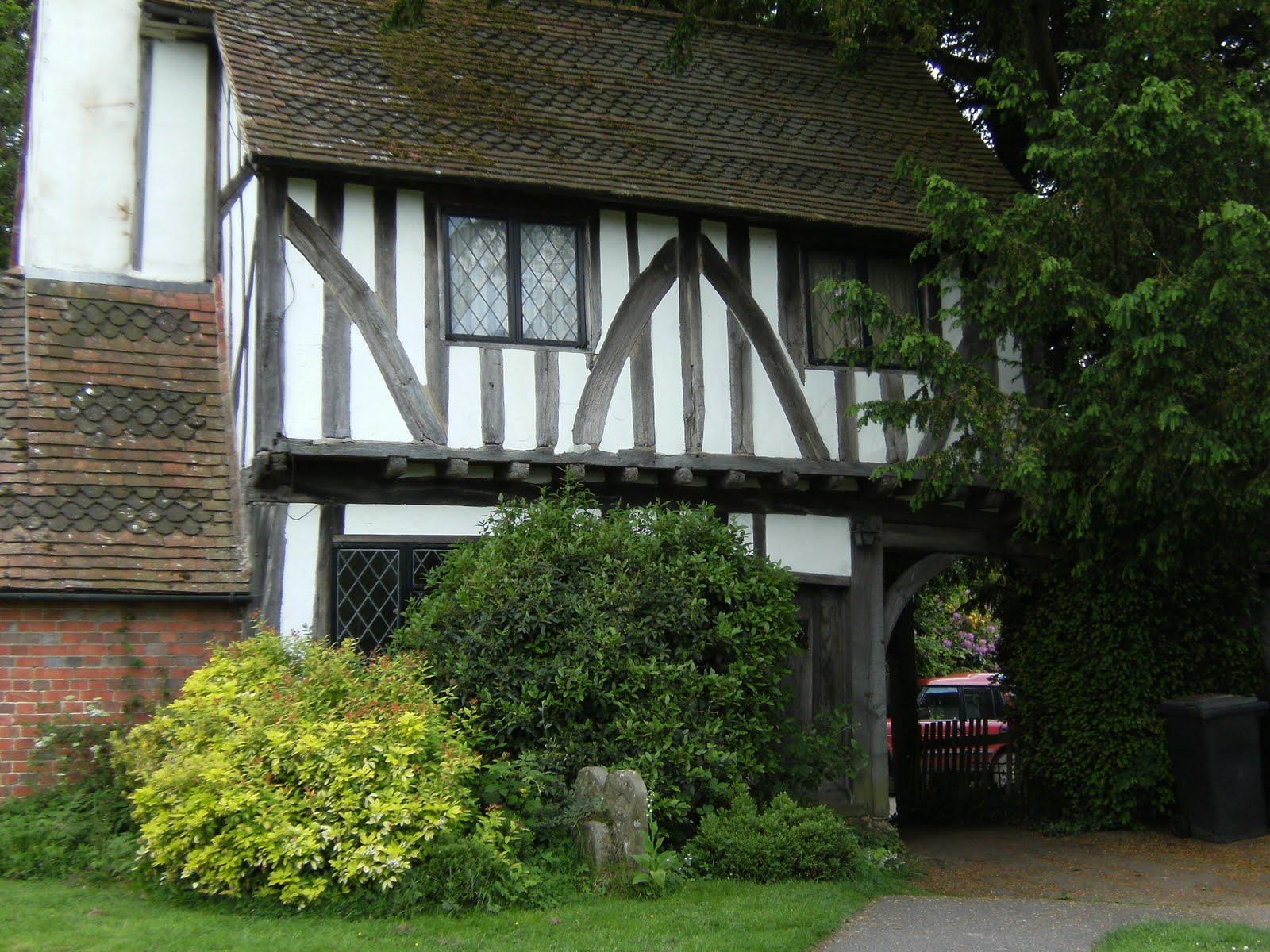 1006120070 Lych Gate Cottage, Hartfield