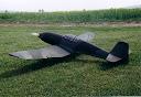 Heinkel He-100 D