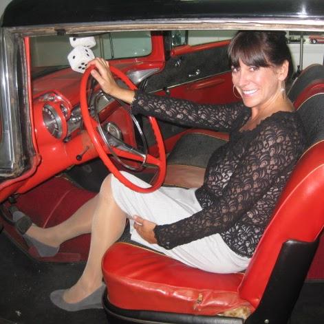 Cars To Go >> Tessa Pedals - Google+