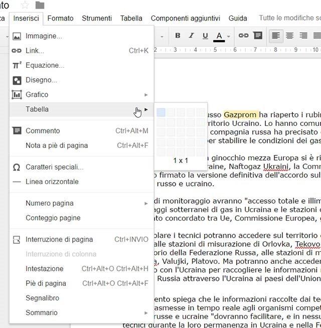 inserimento-oggetti-html