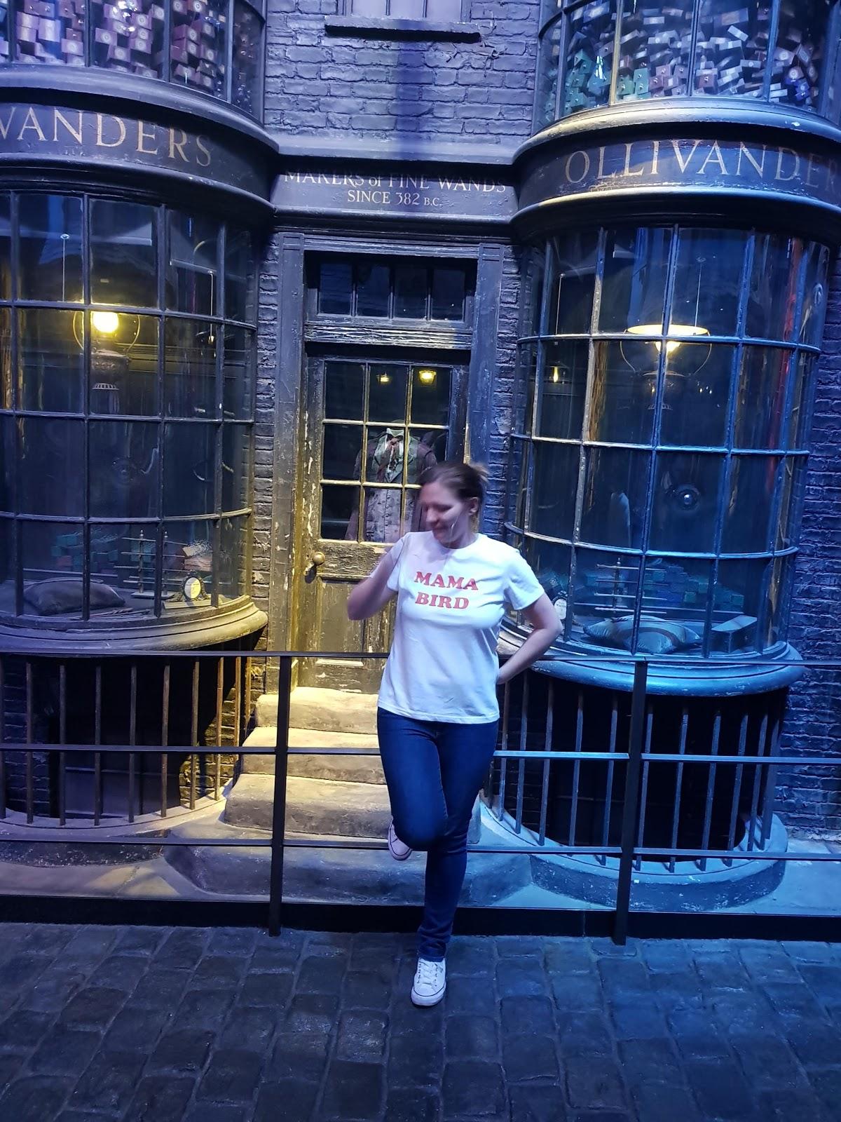 Le Bros Potter Petites Harry Warner Découvrir MarionnettesEt srhtQBdxC