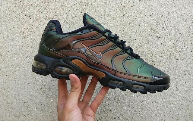 0b329fa074 My Kicks Collection: NIKE AIR MAX PLUS TN SCARABÉE 2001