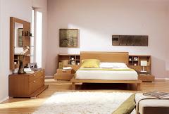 Nội thất phòng ngủ MS-41