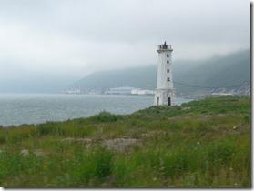 Nagaeyv phare