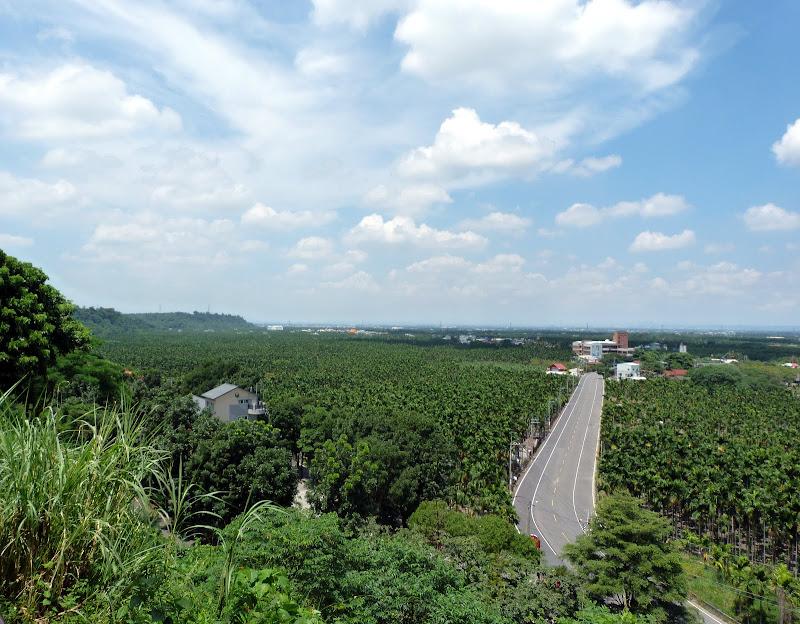 Tainan County.De Dona village à Meinong via Sandimen en scooter.J 12 - P1220594.JPG