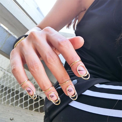 NAILS ADORNMENTS HAS ARRIVED AND IT WILL GENUINELY UPDATE YOUR NAIL TREATMENT 2