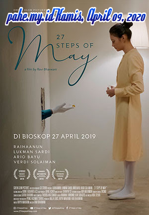 Download Film 27 Steps of May (2019)
