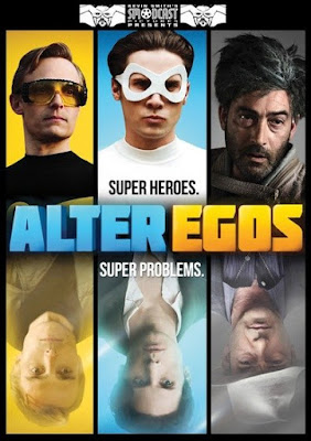 Alter Egos (2012) BluRay 720p HD Watch Online, Download Full Movie For Free