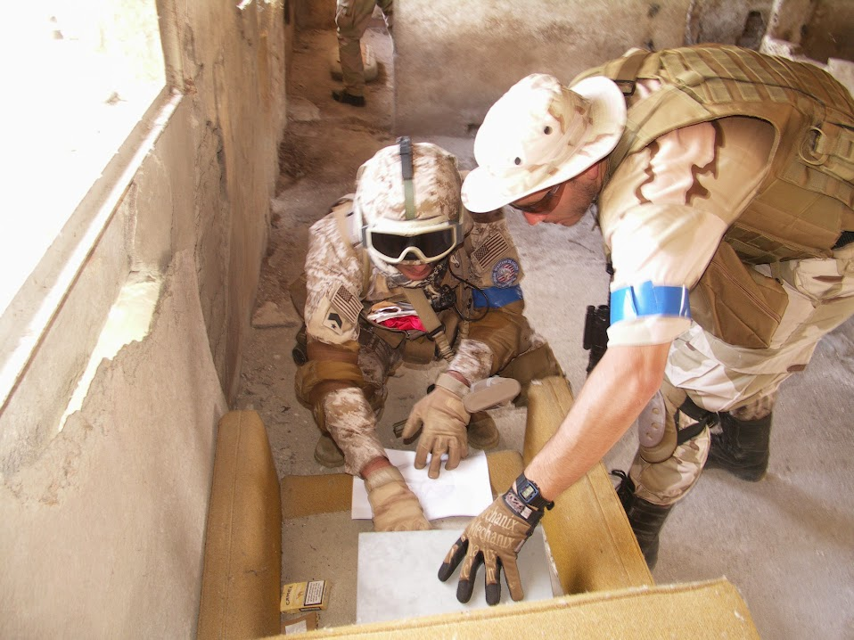 """Fotos de """"THE FINAL WAR"""". La Granja. 23-06-13 PICT0116"""