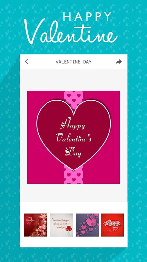 Valentine Greeting Card Android Apps on Google Play – Valentine Greetings Card