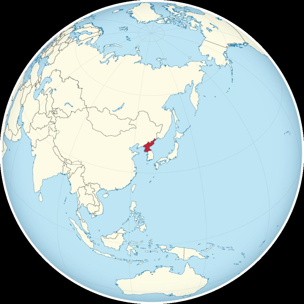 파일:1920px-North_Korea_on_the_globe_(Japan_centered).svg.png
