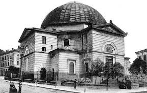 Львовская синагога Темпль