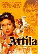 Átila (1954)
