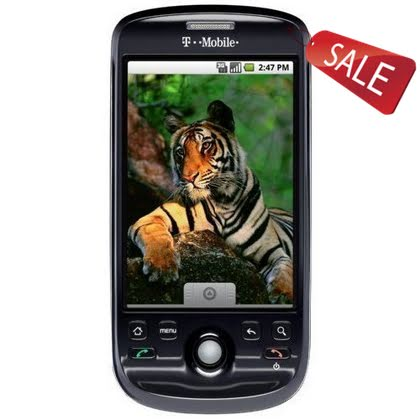 htc mytouch 3g unlocked android phone with 3g support gps wi fi and