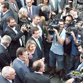 Investidura del presidente de la Junta de Extremadura