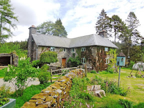 Beautiful smallholding for sale