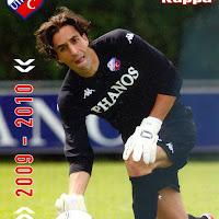 FCU Spelerskaarten 2009-10