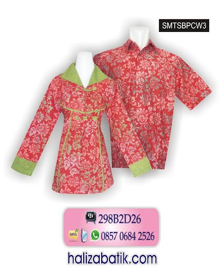 Busana Batik, Model Batik, Grosir Batik