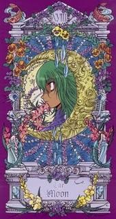 Goddess Theia Image