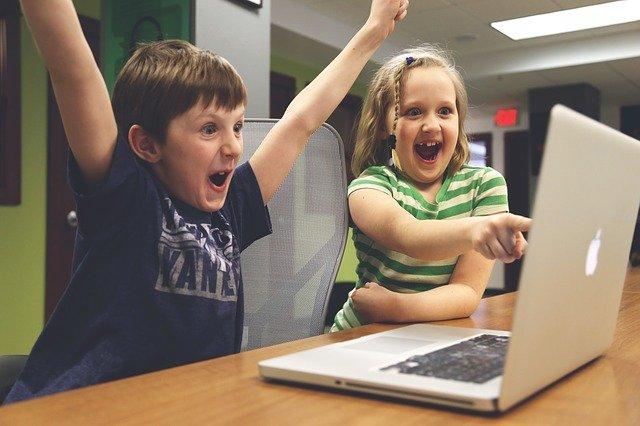 The effect of Fortnite on children's health