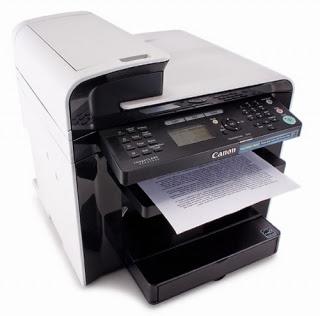 download Canon imageCLASS MF4570dn Laser printer's driver