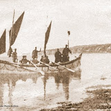 The first Poole Bay lifeboat at Studland Bay (1826-48)