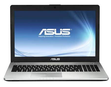Asus%2520N46%252C%2520N56%252C%2520and%2520N76%2520 %25201 Asus N46, N56, and N76 Specifications Further Review