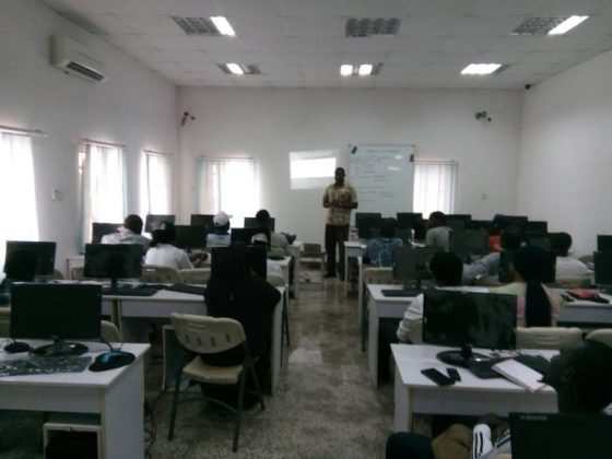 OYESTECH II TRAINS 5,000 YOUTHS ON ICT IN OSUN
