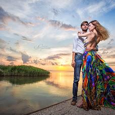 Wedding photographer Olga Cypulina (Otsypulina1). Photo of 24.08.2014